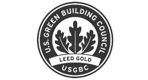 LEED Certified Gold